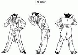 batman joker coloring pages 7 pics of joker coloring pages printable batman coloring pages