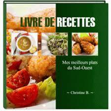 livres cuisine exemple de livre de cuisine personnalisé