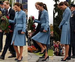 kate middleton dresses kate middleton u0027s 30 dresses for the royal tour dress no three in