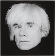 andy warhol andy warhol robert mapplethorpe 1986 tate