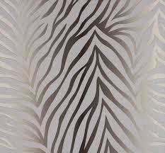 tapeten designer tapete nena designer marburg zebra braun 57265