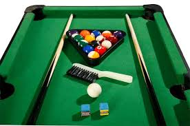 40 Inch Table 40 Inch Table Top Billiards Pool Table By Harvil