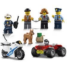 lego police jeep lego city police mobile command center 60139 40 00 hamleys