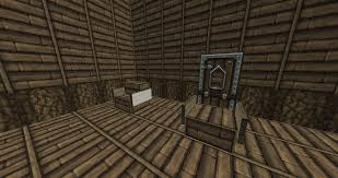 15 Bookshelves Minecraft How To Make Medieval Furniture And Fill Up Your House Contest