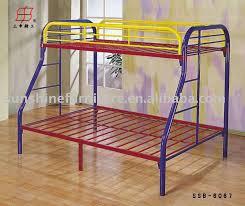 Bunk Bed Retailers Magnificent Decker Bunk Bed Metal Decker Iron Bunk