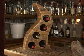original wooden wine racks u2014 steveb interior stylish wooden wine