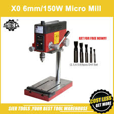 fraiseuse sieg x2 x0 micro moulin sieg 6mm 150 w moulin et forage machine sieg x0