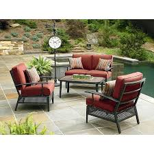 Bar Height Patio Furniture Sets Florence Woven Bar Height Patio Set By Gensun Family Leisure Bar