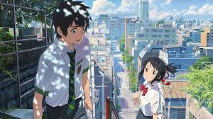 sad anime subtitles your name u0027s approach to love manages to fix what most other movies