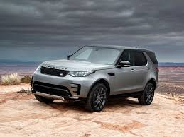 2017 land rover discovery price in india specifications images