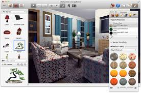 3d Home Interiors 3d Room Design Software Deentight