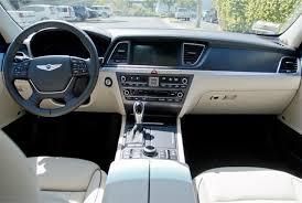 hyundai genesis rental 2015 hyundai genesis 5 0 driving notes automotive fleet