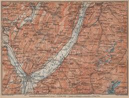 bureau vall grenoble grenoble chartreuse environs vall e du graisivaudan topo map is