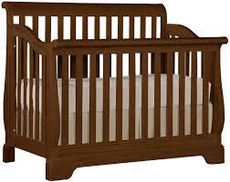 Sleigh Bed Crib Convertible America All Seasons Built To Grow Sleigh Convertible Crib