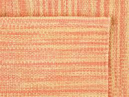 Esszimmerst Le Orange Teppich Orange 160 X 230 Cm Kurzflor Derince