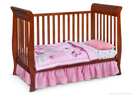 Cribs That Convert Into Beds by Charleston Glenwood 3 In 1 Crib Delta Children U0027s Products