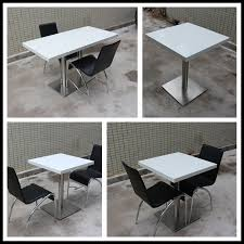 cheap table and chairs cheap restaurant tables chairs cafe table chair set fast food