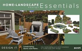 Design Your Own Home Landscape Punch Home U0026 Landscape Design Essentials V19 Punch Software