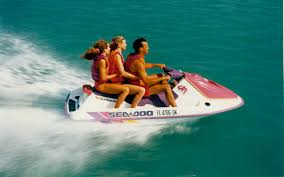 new sea doo onboard