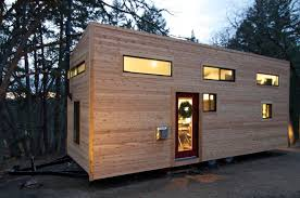 Buy Tiny Houses Where Can I Buy A Tiny House With A Modern Design That Stands On