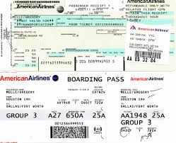 aa baggage fee aa 2011 10 04 american airlines boarding pass airline tick flickr
