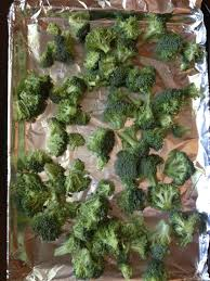 Barefoot Contessa Roasted Broccoli Roasted Broccoli Bake Not Burn
