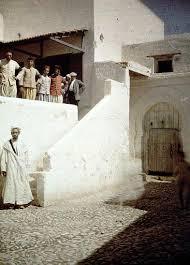 stock bureau maroc mazagan bureau de la une file d attente 1913 le maroc est