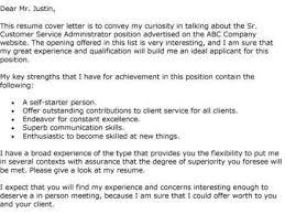 cover letter changing career path sample cover letter changing
