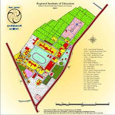 Ncc Campus Map Rie Ajmer300dpi Jpg