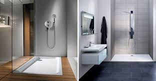 salle de bain italienne petite surface beautiful exemple salle de bain moderne ideas design trends 2017