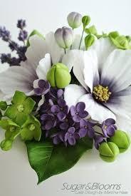 Flower Ideas Best 25 Sugar Flowers Ideas On Pinterest Sugar Flower Tutorial