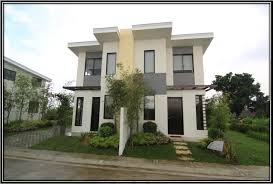 Twin Home Floor Plans Amaia Scapes Bulacan Sta Maria Affordable Home Philippines