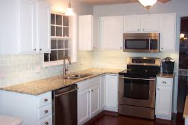 Kitchens With Stainless Steel Backsplash Kitchen Design Stainless Steel Backsplash Home Depot Barn