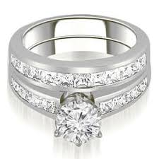 Wedding Rings Sets For Women by Bridal Jewelry Sets Shop The Best Wedding Ring Sets Deals For