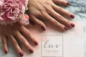 luv nail shop brings a pinterest perfect vegan friendly nail