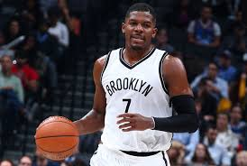 welcome my page joe johnson