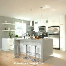 comptoir de cuisine quartz blanc cuisine quartz 2 42 en blanc pour oldnedvigimost info