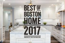 custom massachusetts kitchen cabinets and countertops metropolitan wins best boston award