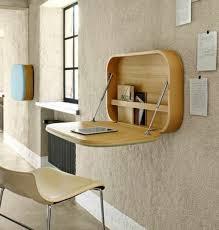 si e de mural rabattable bureau mural rabattable minimalist office bureau