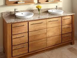 granite countertops bathroom cabinet and double granite