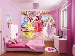 bedroom luxurious wall decorations for girls bedrooms with pink