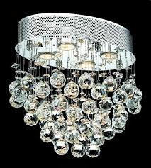 How To Make Crystal Chandelier Easy Crystal Chandelier Ebay In Home Interior Redesign With
