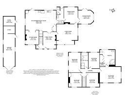 Winchester Mansion Floor Plan by 5 Bed Detached House To Rent In Sparsholt Winchester So21