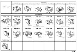 toyota tundra radio wiring diagram mitsubishi montero sport radio