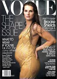 Kim Kardashian Vanity Fair Cover Heavily Pregnant Actress Demi Moore Featured In The Magazine