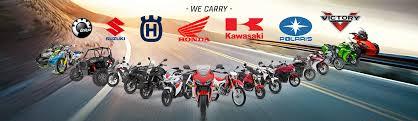 Edwards Full Throttle Motorsports A Honda Polaris Suzuki And