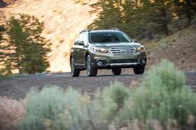 subaru legacy off road 2016 subaru legacy outback pricing announced