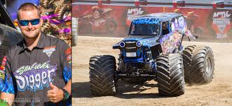 son of grave digger monster truck calgary maple leaf monster jam u2039 ian harding photography