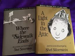 Light In The Attic Book Digging Deep In The Garden Of Poetry U2013 All Things Good