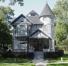 queen anne style home this house is a fine exle of a queen anne style the style s